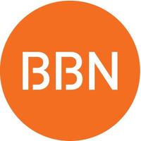 BBN International Logo