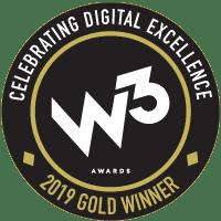 2019-W3-Gold-Winner