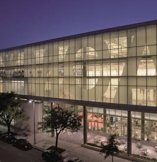 Kirksey Architecture Website