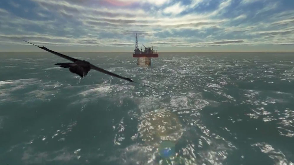 Using 3D animation, video and a custom iPad app, HexaGroup helped attract investors to Blackhawk Specialty Tools' innovative oil and gas technology.